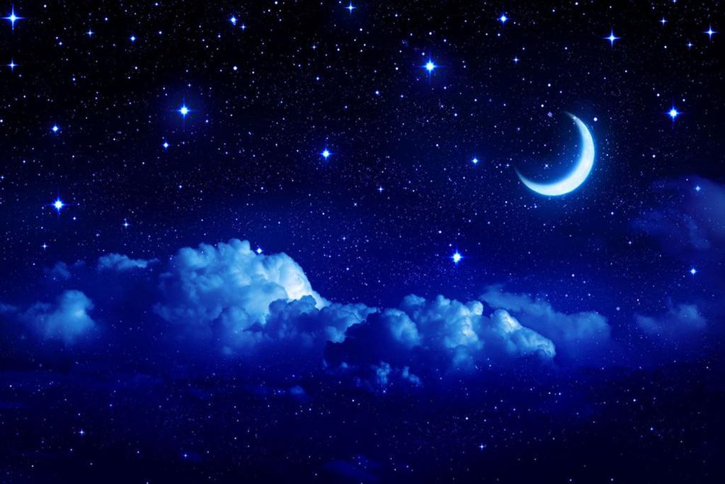 Натяжні стелі зоряне небо
